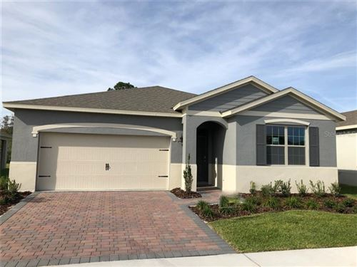 Photo of 3659 BEAUTYBERRY WAY, CLERMONT, FL 34711 (MLS # O5830582)