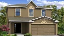 Photo of 4763 REISSWOOD LOOP, PALMETTO, FL 34221 (MLS # O5855582)