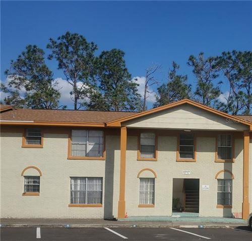 Photo of 1717 MICHIGAN AVENUE #C, KISSIMMEE, FL 34744 (MLS # O5926582)