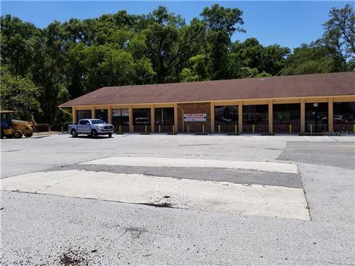 Photo of 3520 W HIGHWAY 326 HIGHWAY, OCALA, FL 34475 (MLS # OM605582)