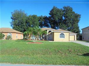 Photo of 417 GANNET COURT, POINCIANA, FL 34759 (MLS # S5005582)