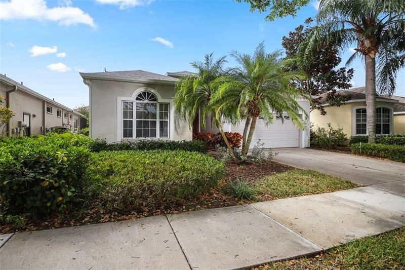 Photo of 542 MEADOW SWEET CIRCLE, OSPREY, FL 34229 (MLS # N6109582)