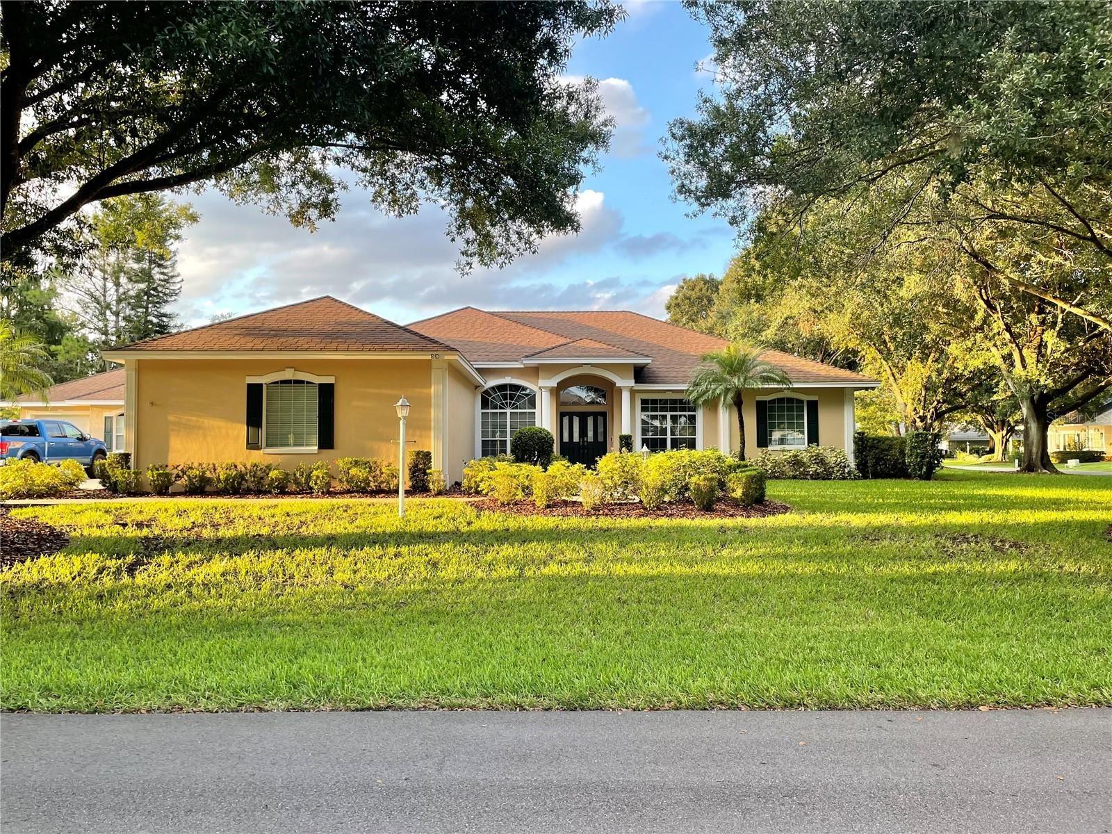 90 JAMES SCOTT COURT, Winter Haven, FL 33884 - #: P4917582