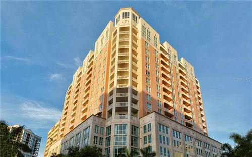 Photo of 1350 MAIN STREET #809, SARASOTA, FL 34236 (MLS # A4453583)