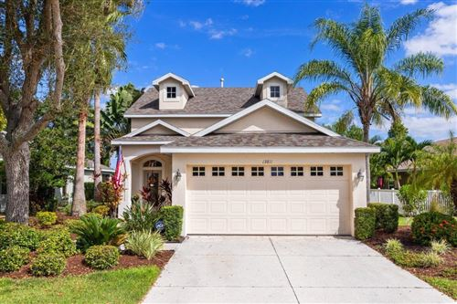 Photo of 13811 WATERTHRUSH PLACE, LAKEWOOD RANCH, FL 34202 (MLS # A4515583)