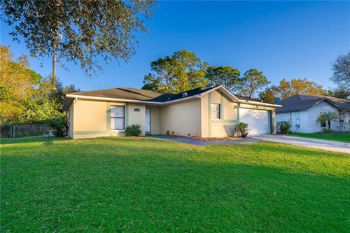 Photo of 1121 DONCASTER COURT, KISSIMMEE, FL 34758 (MLS # O5838583)