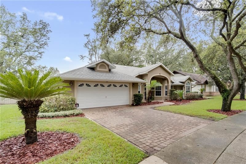 9169 PRISTINE CIRCLE, Orlando, FL 32818 - #: O5875583