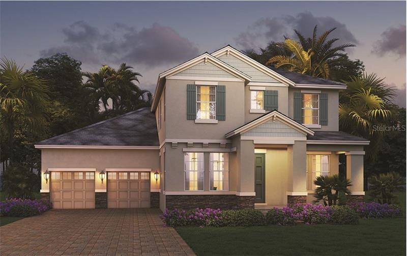9561 BOLERO ROAD, Winter Garden, FL 34787 - #: O5922583