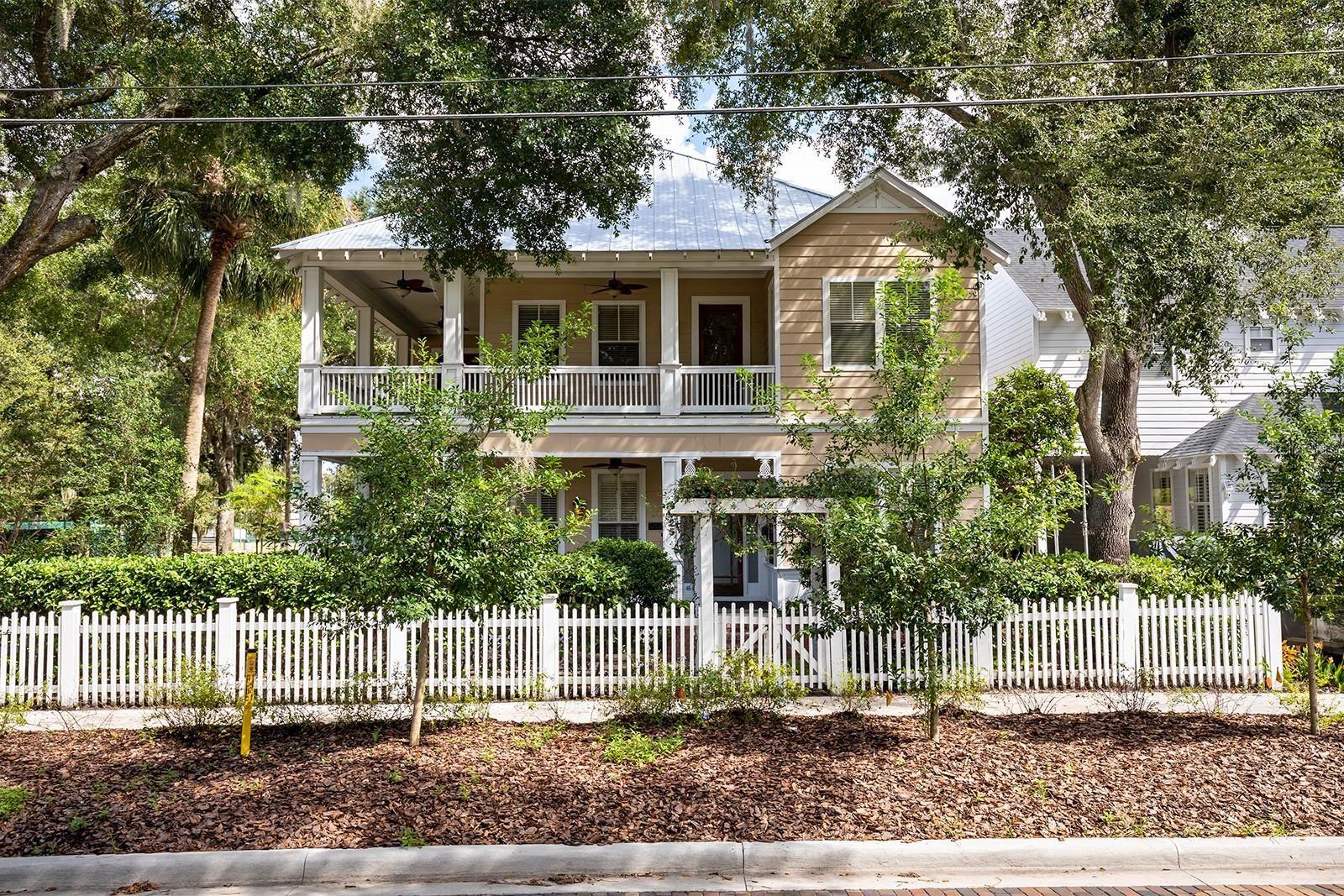 1125 DELANEY AVENUE, Orlando, FL 32806 - #: O5980583