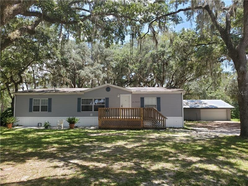 21935 NE 106 AVENUE, Fort McCoy, FL 32134 - #: OM603583