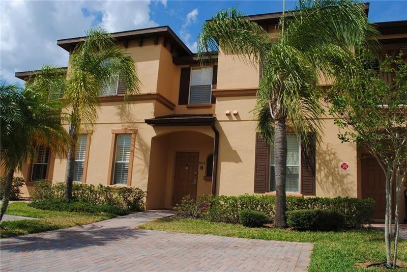 3715 CALABRIA AVENUE, Davenport, FL 33897 - MLS#: R4904583