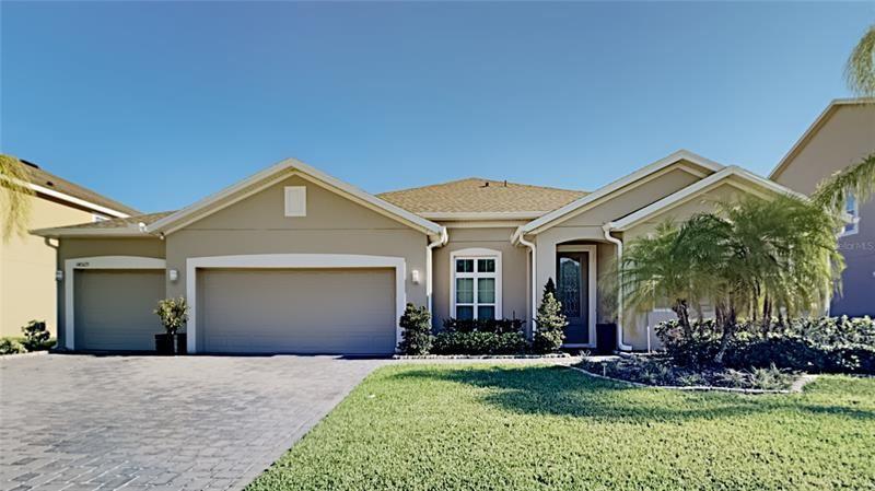 14529 BLACK LAKE PRESERVE STREET, Winter Garden, FL 34787 - #: T3305583
