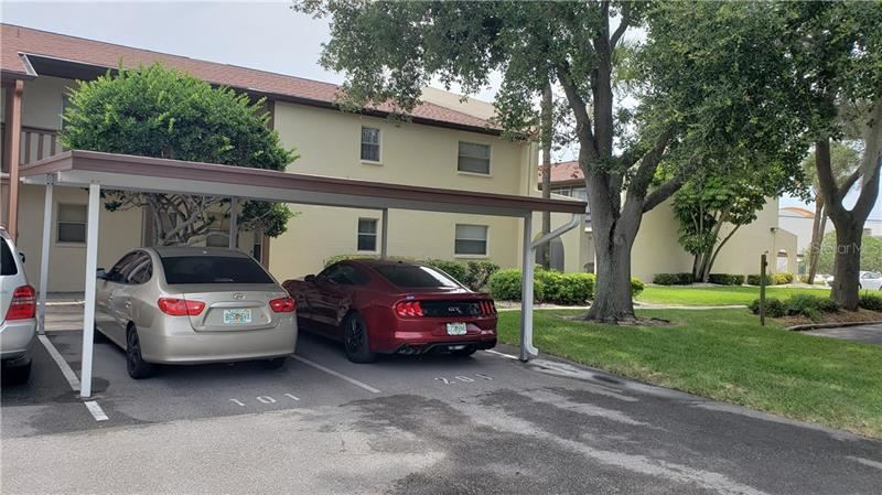 4937 MARINE PARKWAY #101, New Port Richey, FL 34652 - #: W7824583
