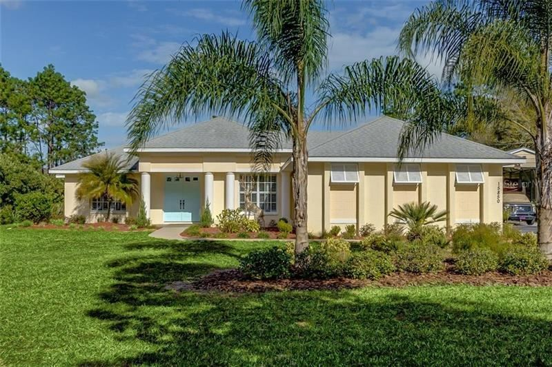 15850 OAKCREST CIRCLE, Brooksville, FL 34604 - #: W7829583