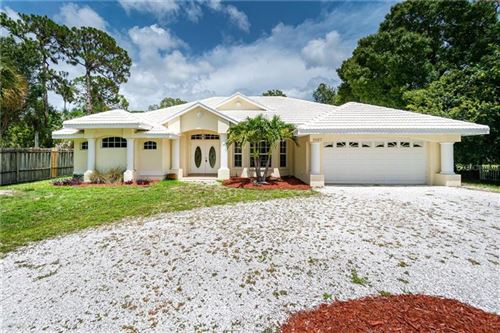 Photo of 5827 VENISOTA ROAD, VENICE, FL 34293 (MLS # C7427584)