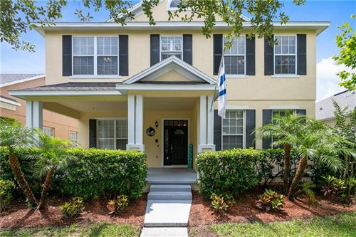 Photo of 3771 CASSIA DRIVE, ORLANDO, FL 32828 (MLS # O5866584)