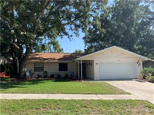 Photo of 2409 EAGLE CHASE DR, PALM HARBOR, FL 34683 (MLS # T3182584)