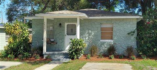 Photo of 5839 39TH STREET N, ST PETERSBURG, FL 33714 (MLS # T3336584)