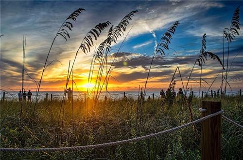 Photo of 3820 GULF BOULEVARD #306, ST PETE BEACH, FL 33706 (MLS # U8085584)