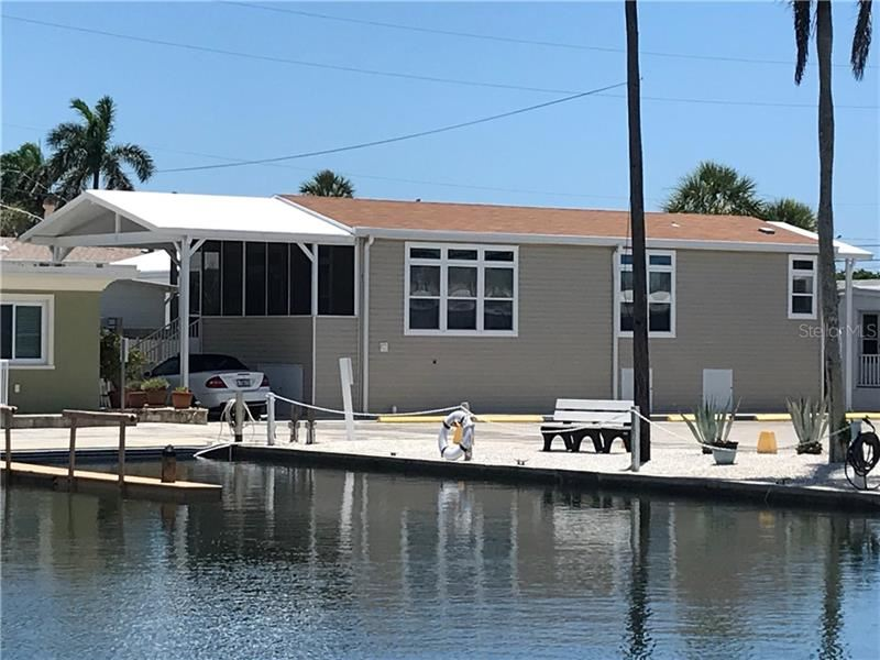 121 TWIN SHORES BOULEVARD, Longboat Key, FL 34228 - #: A4449584