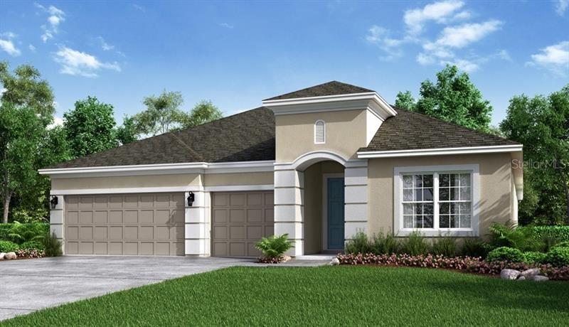 3390 BUOY CIRCLE, Winter Garden, FL 34787 - #: A4489584