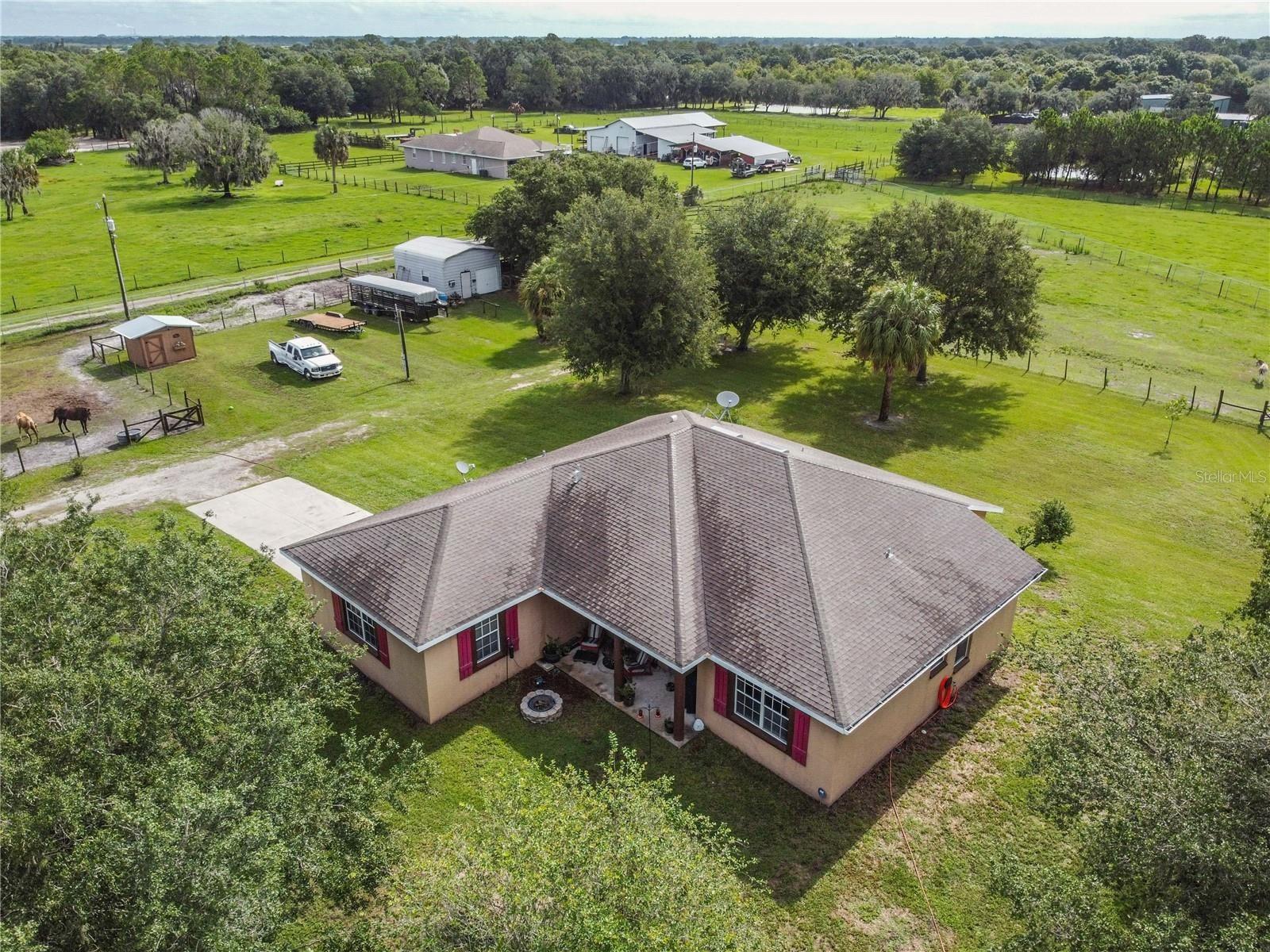 12210 GRASS FARM RD, Palmetto, FL 34221 - #: A4505584