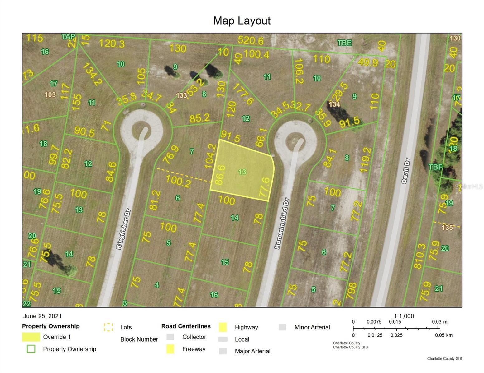Photo of 31 HUMMINGBIRD DRIVE, PLACIDA, FL 33946 (MLS # C7445584)