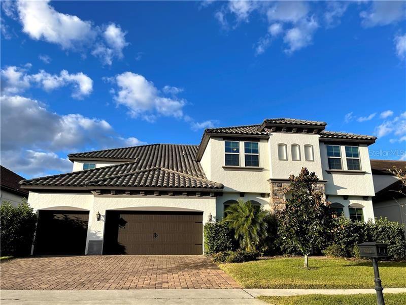 8533 MOREHOUSE DRIVE, Orlando, FL 32836 - #: O5840584