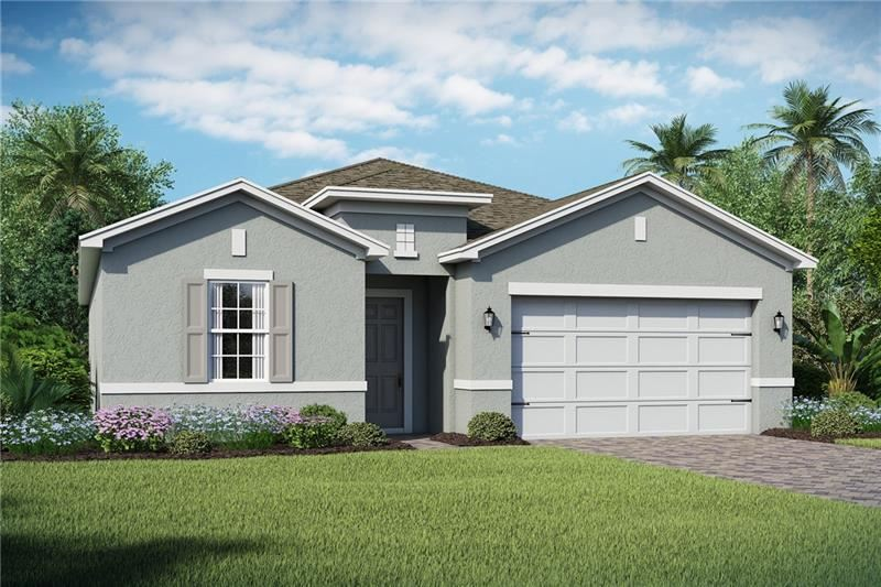2037 BRILLANTE DRIVE, Saint Cloud, FL 34771 - #: O5856584