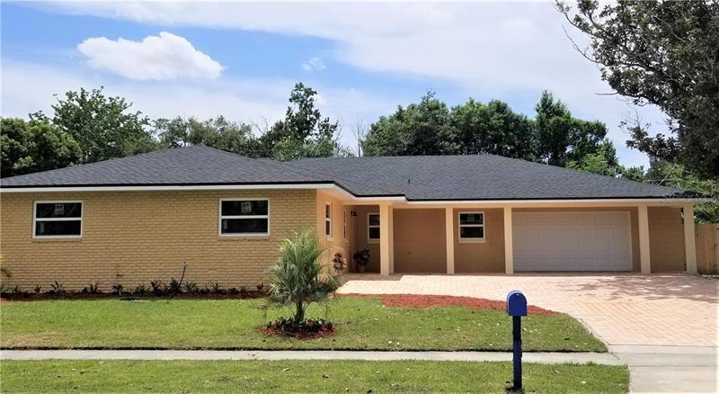 1518 LEEWAY AVENUE, Orlando, FL 32810 - #: O5885584