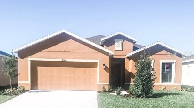 8721 CORKSCREW CROSSING, Parrish, FL 34219 - MLS#: W7818584