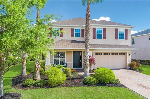 Photo of 12326 LAVENDER LOOP, BRADENTON, FL 34212 (MLS # A4464585)