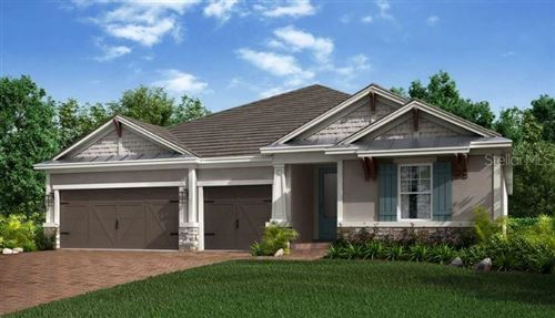 Photo of 12601 WETMORE COURT, ODESSA, FL 33556 (MLS # A4514585)