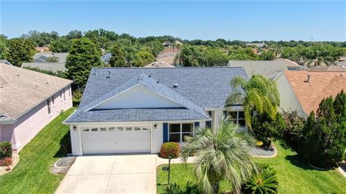 Photo of 17110 SE 76TH CREEKSIDE CIRCLE, THE VILLAGES, FL 32162 (MLS # G5041585)