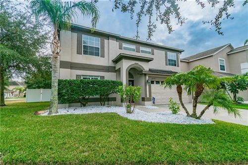 Photo of 18329 HOLLAND HOUSE LOOP, LAND O LAKES, FL 34638 (MLS # T3213585)