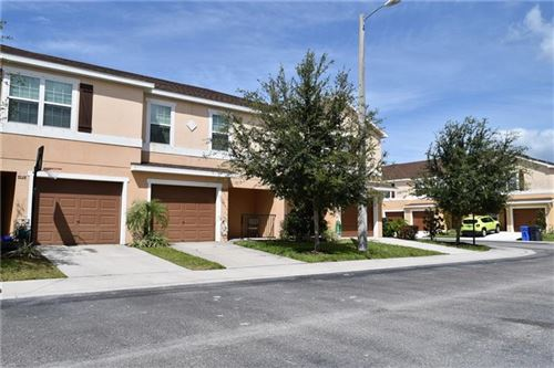 Photo of 7230 STERLING POINT COURT, GIBSONTON, FL 33534 (MLS # T3266585)
