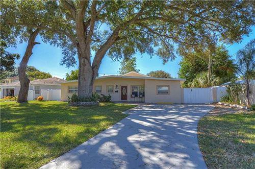 Photo of 2550 GRANADA CIRCLE E, ST PETERSBURG, FL 33712 (MLS # U8102585)