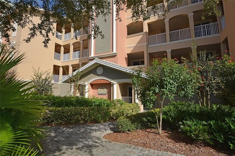 5304 MANORWOOD DRIVE #2B, Sarasota, FL 34235 - #: A4448585