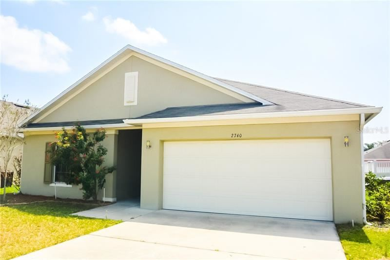 2740 BARCLAY LANE, Kissimmee, FL 34743 - #: O5850585