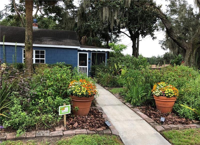 1501 E GORE STREET, Orlando, FL 32806 - MLS#: O5892585