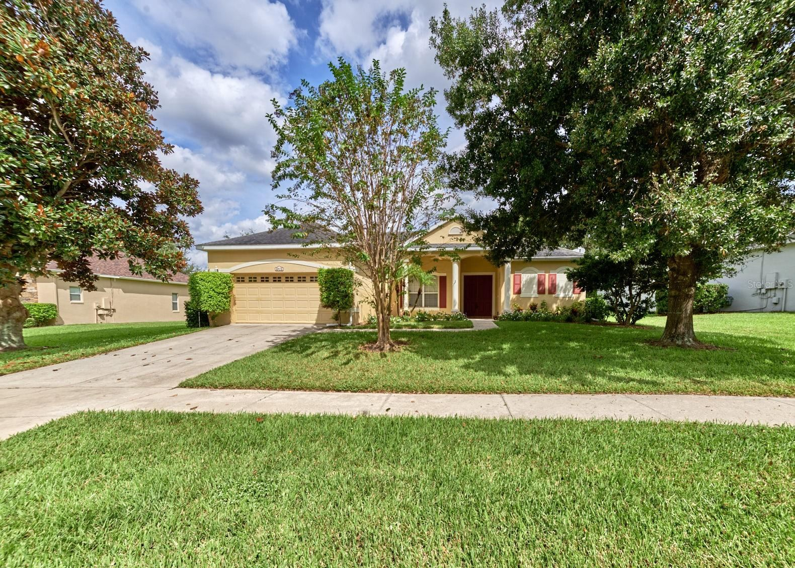 2806 IMPERIAL POINT TERRACE, Clermont, FL 34711 - #: O5977585