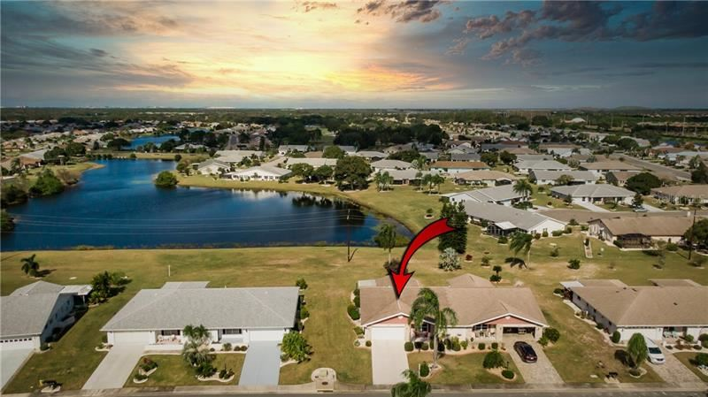 1334 BLUEWATER DRIVE, Sun City Center, FL 33573 - #: T3276585
