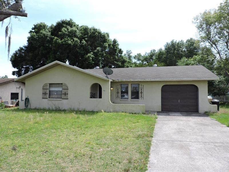 6527 BARCELONA BOULEVARD, Brooksville, FL 34602 - #: W7833585