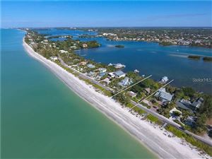 Photo of 3250 CASEY KEY ROAD, NOKOMIS, FL 34275 (MLS # A4450586)
