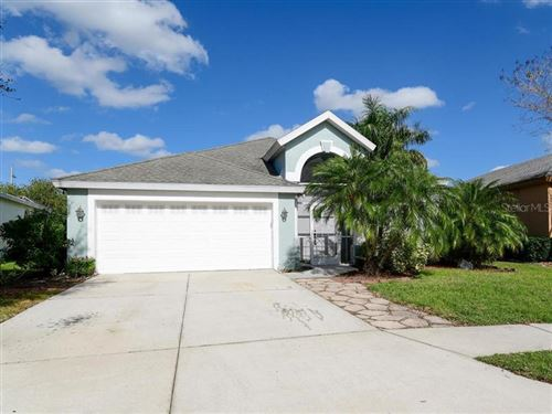 Photo of 5910 LAUREL CREEK TRAIL, ELLENTON, FL 34222 (MLS # A4456586)