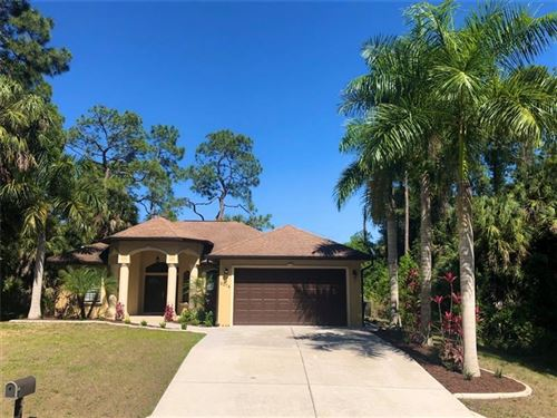 Photo of 2274 NABBLE LANE, NORTH PORT, FL 34288 (MLS # C7427586)