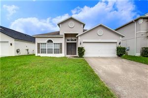 Photo of 9821 BENNINGTON CHASE DRIVE, ORLANDO, FL 32829 (MLS # O5826586)