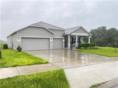 Photo of 15547 GEMINI DRIVE, MASCOTTE, FL 34753 (MLS # S5040586)