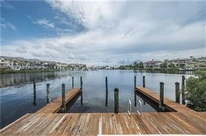 Photo of 8820 BAY POINTE DRIVE #202, TAMPA, FL 33615 (MLS # T3151586)