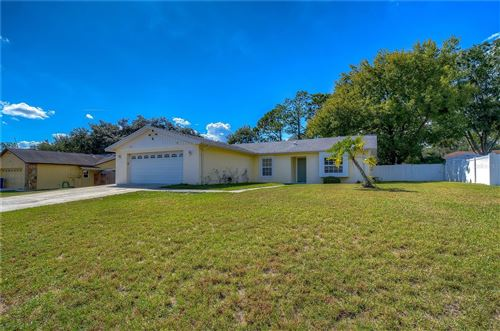 Photo of 4915 GULFSTREAM PLACE, LAND O LAKES, FL 34639 (MLS # T3335586)